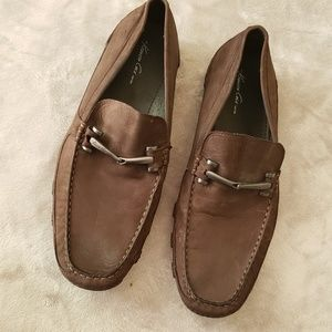 Kenneth Cole Bar N Lounge loafers. Size 12